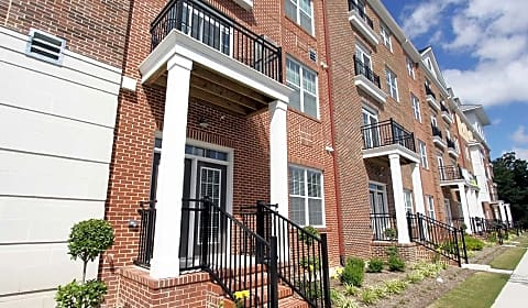 Belmont at City Center - Lakefront Commons | Newport News ...