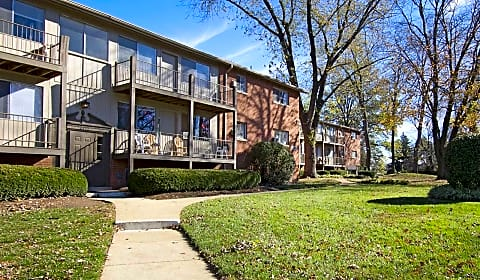 Layton Hall Apartments Layton Hall Drive Fairfax Va Apartments For Rent