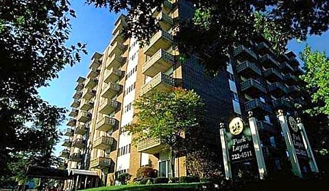 Apartments For Rent In Park Layne Ohio