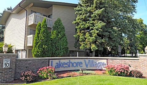 Lakeshore Village Apartments Racine Wi