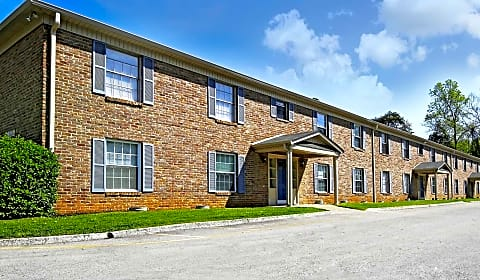 Apartments On Gleason Drive Knoxville Tn