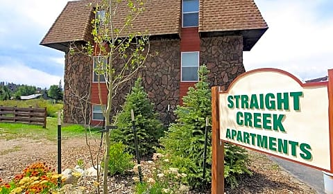 Straight Creek Apartments Dillon Co