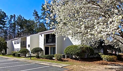 Summerville Station Old Trolley Road Summerville Sc Apartments For Rent
