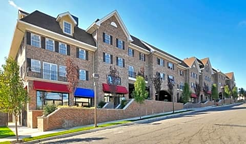 East Gate Of Nutley East Centre Street Nutley Nj Apartments For Rent