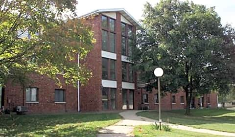 Greenfield Park Apartments South 115th Court West Allis Wi Apartments For Rent