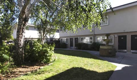 Hayward Apartments Near Bart