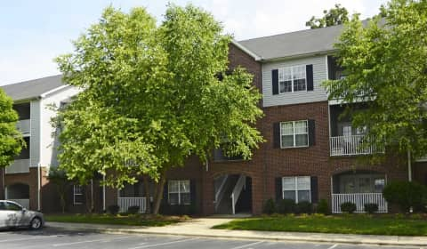 Highbrook Apartments Samet Drive High Point Nc Apartments For Rent