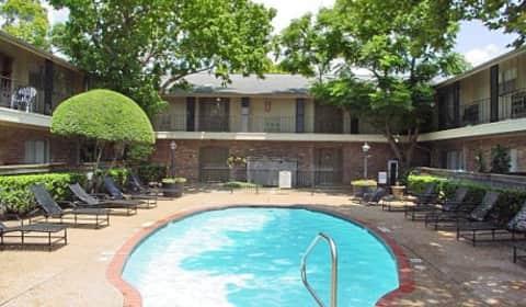 Meyer Oaks Beechnut St Houston Tx Apartments For Rent