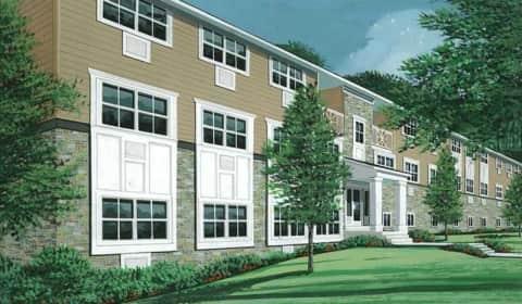 Audubon Pointe Apartments West Chester Pa
