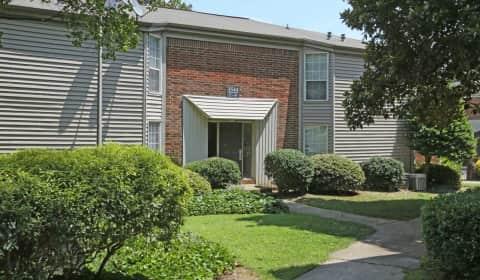 The Gardens At Briarwood - Buford Highway | Atlanta, GA Apartments ...