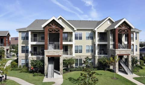Apartments With Garages For Rent In Houston Tx