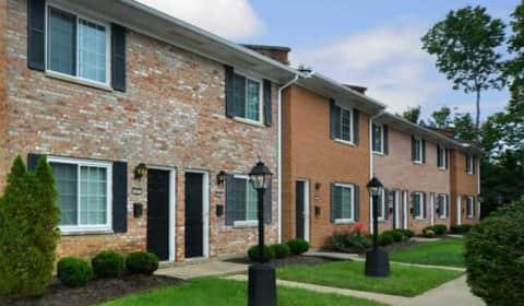 Symmes Apartments Fairfield Ohio