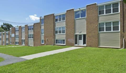 Hamilton Gardens - Albanene Pl | Baltimore, MD Apartments for Rent ...