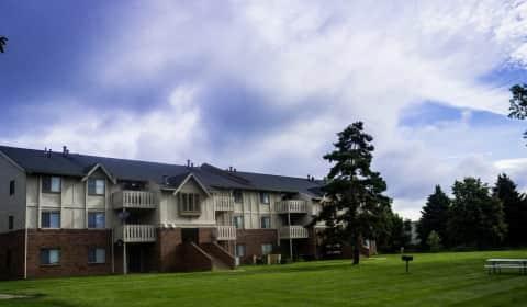 Woodbridge Apartments Lansing Mi