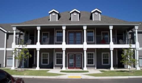 Savannah House Of Yukon North Willowood Drive Yukon