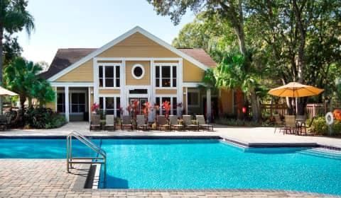 Herons Run Apartments Sarasota Fl