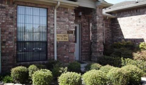 Shiloh Park Townhomes East Park Boulevard 701 Plano Tx Condos For Rent
