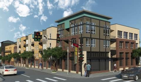 Alta Cherry Hills Apartments Englewood Co