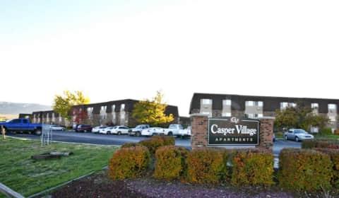Casper village east 18th st casper wy apartments for - 3 bedroom house rentals casper wy ...