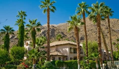 Tahquitz Mesa Villas South Belardo Road Palm Springs