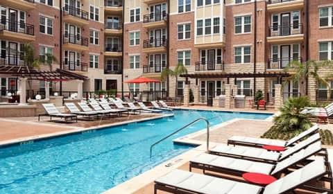 1 slaapkamer appartementen te huur in Houston, TX 201 woningen te huur