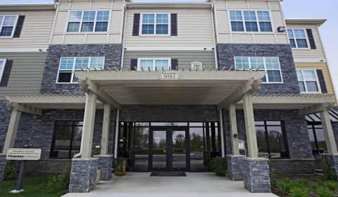 Amberleigh Bluff Apartments Tn