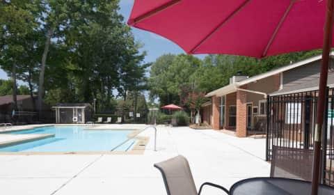 Beechwood cottage place greensboro nc apartments for - Cheap 2 bedroom apartments in greensboro nc ...