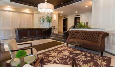 The Pierre Prospect Avenue Hackensack Nj Apartments For Rent