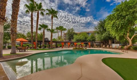 Stonebridge Ranch Apartments Chandler Az Reviews