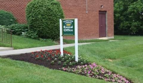 Hamilton gardens w linden st allentown pa apartments - 3 bedroom apartments allentown pa ...