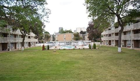 Central Park Apartments Montgomery Alabama