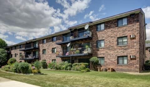 Cheap Apartments In Carol Stream