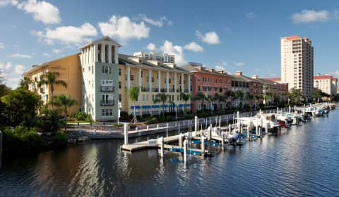 Post Apartments Harbour Island Tampa Fl