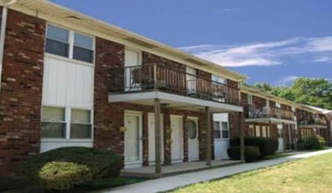 Miry Run Apartments Mercerville Nj