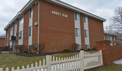Abbey Run Apartments Toledo Ohio