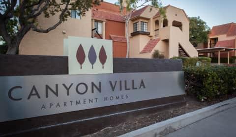 Canyon Villa Apartments - Telegraph Canyon Road | Chula Vista, CA ...