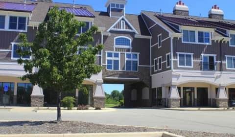 gaslight village abbot road east lansing mi apartments for rent