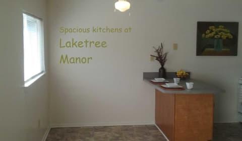 Laketree Manor Apartments