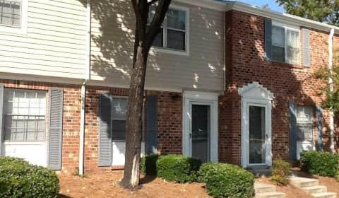 Ashley Woods West Vandalia Drive Greensboro Nc Apartments For Rent