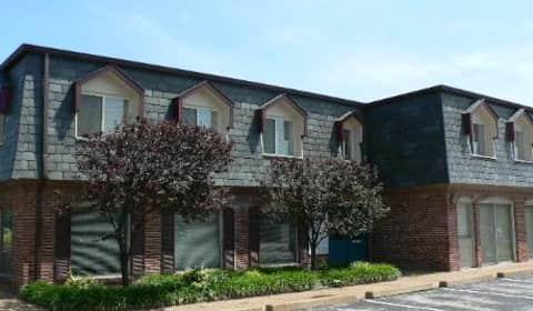 Dover Place Apartments Gravois Road Saint Louis Mo Apartments For Rent