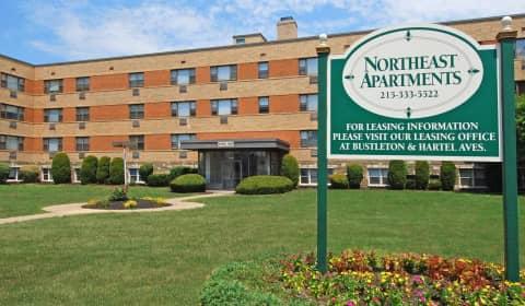 northeast apartments hartel avenue philadelphia pa apartments