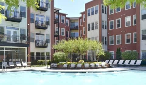 Mariposa Loft Apartments Inman Park