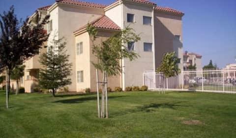 California Avenue - O Street | Bakersfield, CA Apartments ...