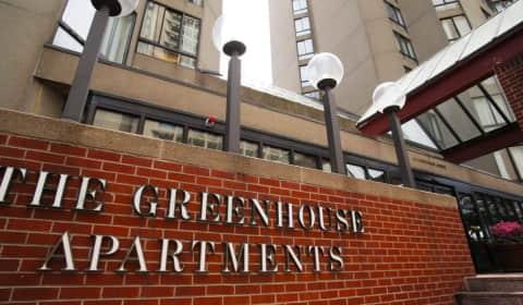 The Greenhouse Apartments - Huntington Avenue | Boston, MA ...