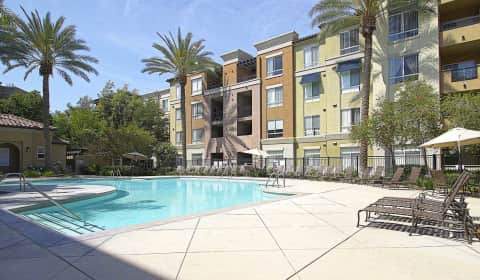 Apartments For Rent In Valencia California
