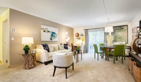 Water View Terrace Apartments Worcester Road Framingham Ma Apartments For Rent