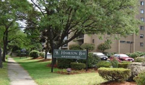 Hamilton Bay Quincy Shore Drive Quincy Ma Apartments For Rent