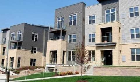 Tyberius Terrace - Odana Road   Madison, WI Apartments for Rent ...