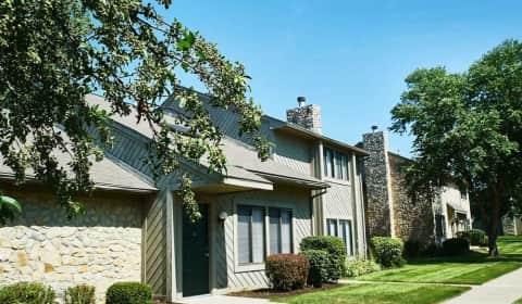 Woodbridge Apartments Of Fort Wayne