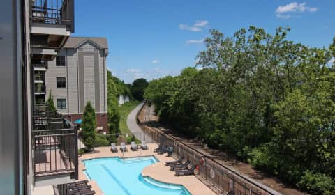 Riverside Apartments Knoxville Tn